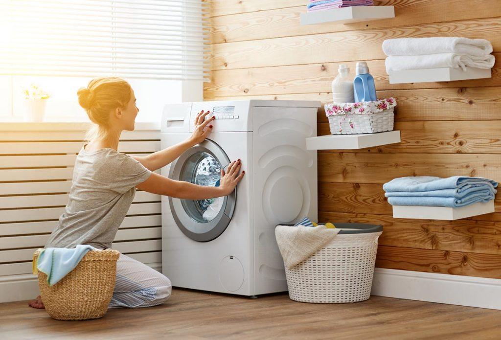 วิธีเลือกเครื่องซักผ้า